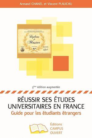 Téléchargez le livre :  Réussir ses études universitaires en France