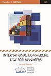 Télécharger le livre :  International Commercial Law For Managers