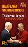 Télécharger le livre :  Déclarons la paix
