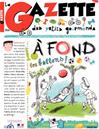 Télécharger le livre :  La Gazette des Petits Gourmands - Tome 32 - À fond les ballons !