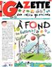 Téléchargez le livre numérique:  La Gazette des Petits Gourmands - Tome 32 - À fond les ballons !