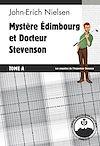 Télécharger le livre :  Mystère Edimbourg et Docteur Stevenson