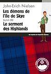 Télécharger le livre :  Les démons de l'île de Skye - Le serment des Highlands