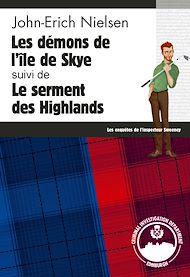 Téléchargez le livre :  Les démons de l'île de Skye - Le serment des Highlands