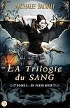 Télécharger le livre :  La Trilogie du Sang : En plein jour - Tome 1