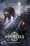 Télécharger le livre :  Les Immortels - Tome 2 : Les Loups Sauvages