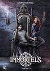 Télécharger le livre :  Les Immortels - Tome 3 : Le  Clan