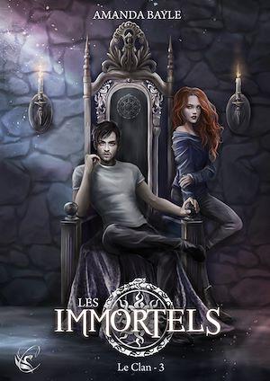 Téléchargez le livre :  Les Immortels - Tome 3 : Le  Clan