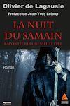 Télécharger le livre :  La nuit du Samain racontée par une vieille épée