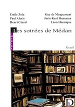 Download this eBook Les soirées de Médan