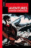Télécharger le livre :  Aventures d'Arthur Gordon Pym