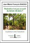 Télécharger le livre :  Mademba n'est pas un natif du terroir. Et alors ?