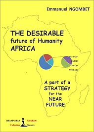Téléchargez le livre :  The desirable future of Humanity AFRICA