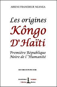 Téléchargez le livre :  Les origines Kôngo d'Haïti