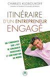 Télécharger le livre :  Itinéraire d'un entrepreneur engagé