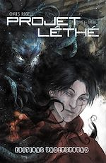 Download this eBook Le Projet Léthé - Tome 1 : Érèbe