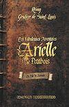 Télécharger le livre :  Les Fabuleuses Aventures d'Arielle Petitbois