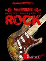 Download this eBook Jimi Hendrix, le prophète du rock