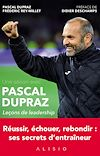 Télécharger le livre :  Une saison avec Pascal Dupraz