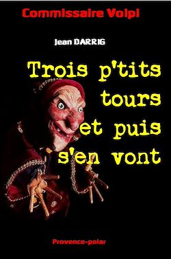 Download the eBook: Trois p'tits tours et puis s'en vont