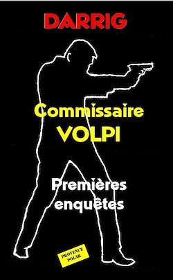 Download the eBook: Commissaire Volpi : Premières enquêtes