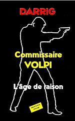 Download this eBook Commissaire Volpi : L'âge de raison