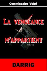 Download this eBook La Vengeance m'appartient