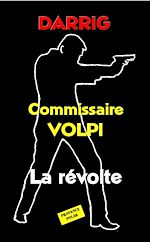 Download this eBook Commissaire Volpi - La révolte