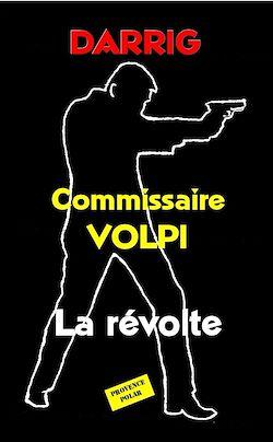 Download the eBook: Commissaire Volpi - La révolte