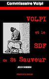 Télécharger le livre :  Volpi et le SDF de St Sauveur