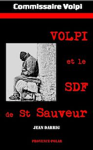 Téléchargez le livre :  Volpi et le SDF de St Sauveur