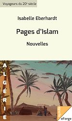Download this eBook Pages d'Islam. Nouvelles