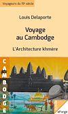 Télécharger le livre :  Voyage au Cambodge