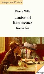 Download this eBook Louise et Barnavaux