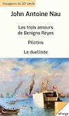 Télécharger le livre :  Les trois amours de Benigno Reyes