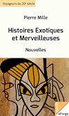 Télécharger le livre :  Histoires Exotiques et Merveilleuses