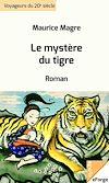 Télécharger le livre :  Le mystère du tigre