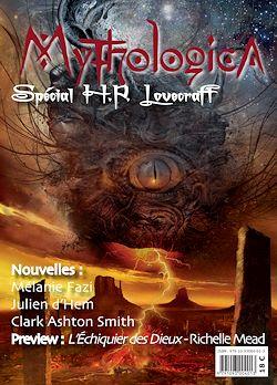 Mythologica n°2 – Spécial Lovecraft