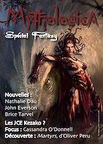 Télécharger cet ebook : Mythologica n°0 - Spécial Fantasy