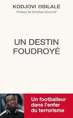 Download this eBook Kodjovi Obilalé - Un destin foudroyé