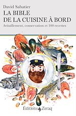 Download this eBook La bible de la cuisine à bord