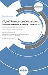 """Télécharger le livre :  Digital Resources Humaines : Comment développer la maturité """"digital'RH"""" ?"""