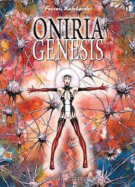 Téléchargez le livre :  Oniria Genesis