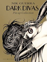 Téléchargez le livre :  Dark Divas — Pin-up Collection