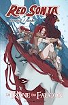 Télécharger le livre :  Red Sonja - Le Trône du Faucon