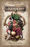 Télécharger le livre :  Legenderry, l'Aventure Steampunk