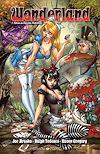 Télécharger le livre :  Wonderland : Volume 1. Retour au pays des merveilles