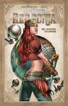 Télécharger le livre :  Legenderry Red Sonja