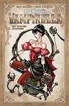 Télécharger le livre :  Legenderry Vampirella