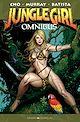 Télécharger le livre : Jungle Girl Omnibus